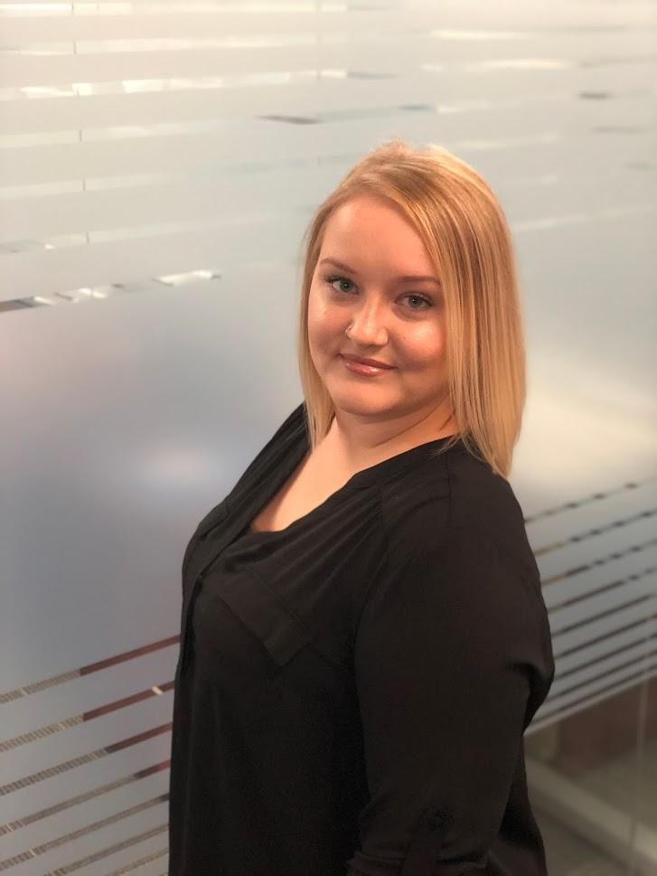 Melissa Davis : Asset Manager